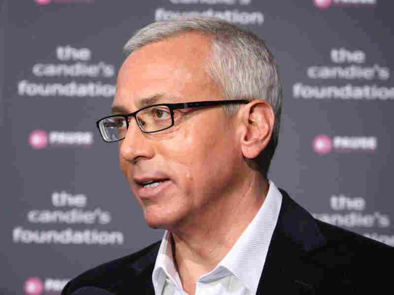 Dr. Drew Pinsky is the face of many of television's most popular addiction shows, like Celebrity Rehab and Sober House. Tonight, he brings a new show to cable.