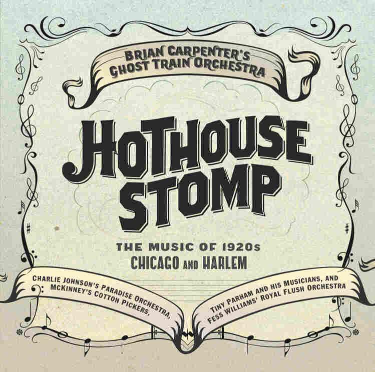 Hothouse Stomp