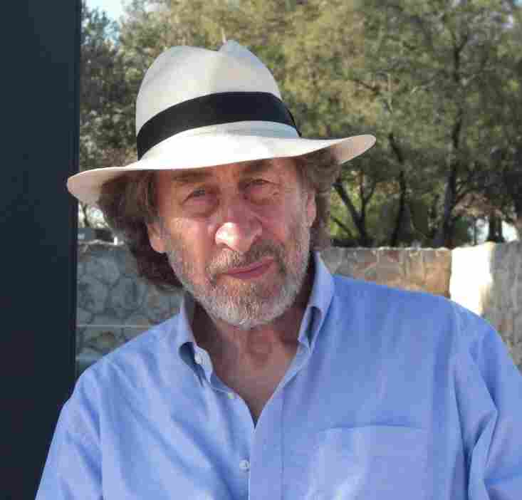 Howard Jacobson won the Man Booker Prize in 2010 for The Finkler Question. He also writes a weekly op-ed column in The Independent.