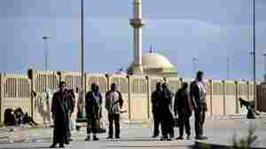 Libyan Rebels Say Conditions Grim In Misurata