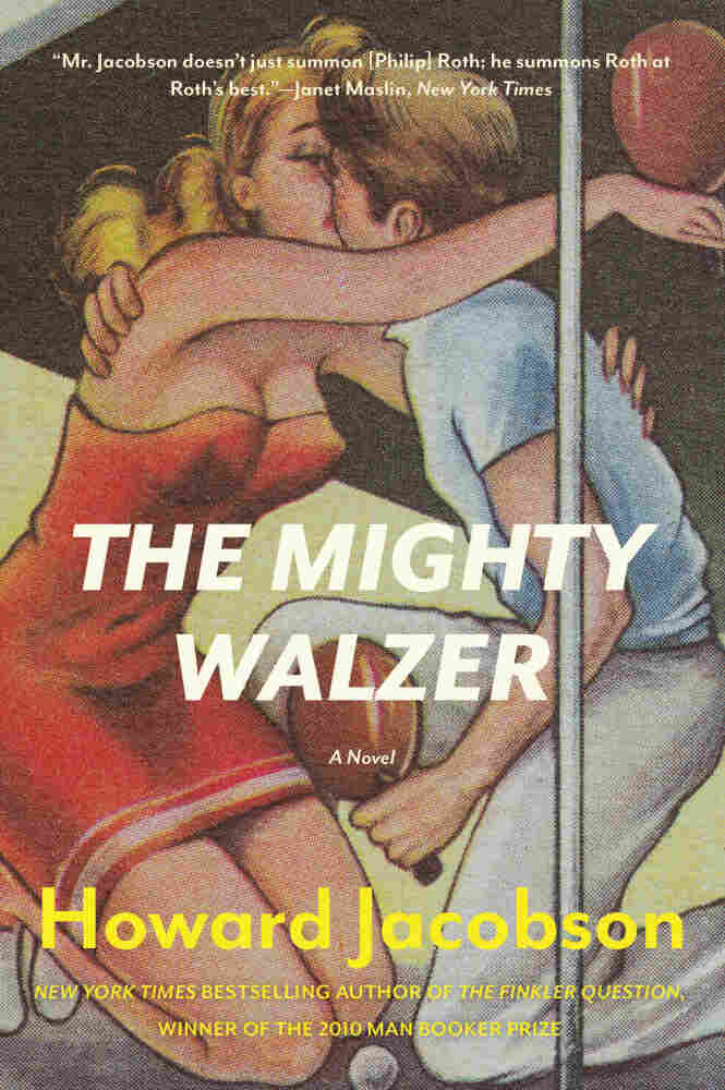 The Mighty Walzer by Howard Jacobson