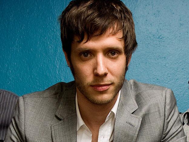 Damian Kulash of OK Go is calling for slower Internet speeds.
