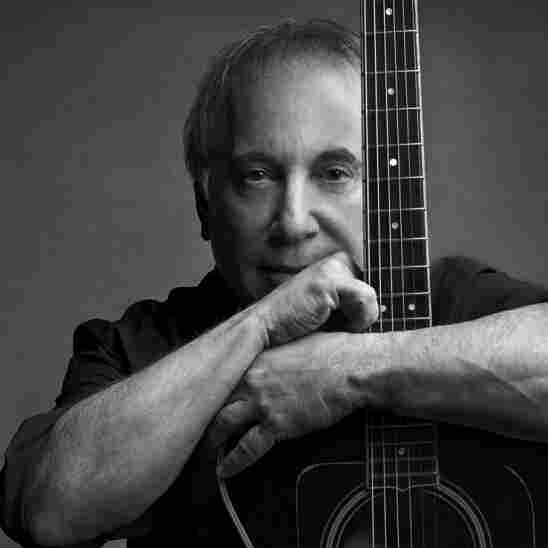 Paul Simon's new album is So Beautiful or So What