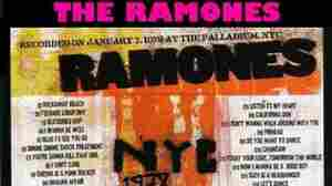The Ramones Live: 26 Songs In 54 Minutes
