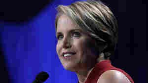 Katie Couric Prepares To Leave The Anchor Desk As The Landscape Shifts