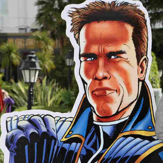 Twenty Villains Arnold Schwarzenegger Should Fight In 'The Governator'