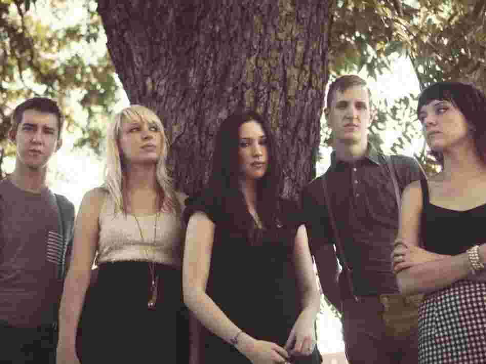 "In ""The Valley,"" Eisley opens a door and lets a hidden world swing into view."