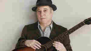 Paul Simon: Back In 'Graceland' With 'So Beautiful'
