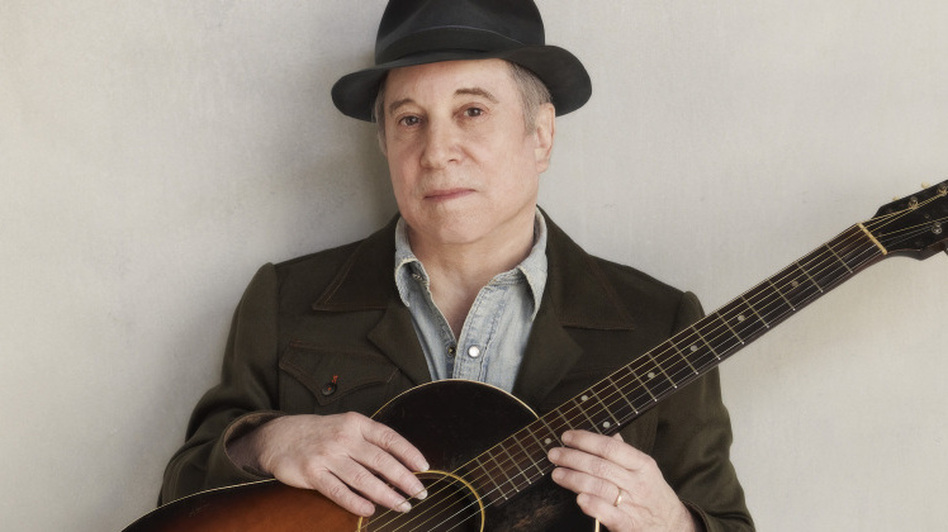 Paul Simon. (Concord Music Group)