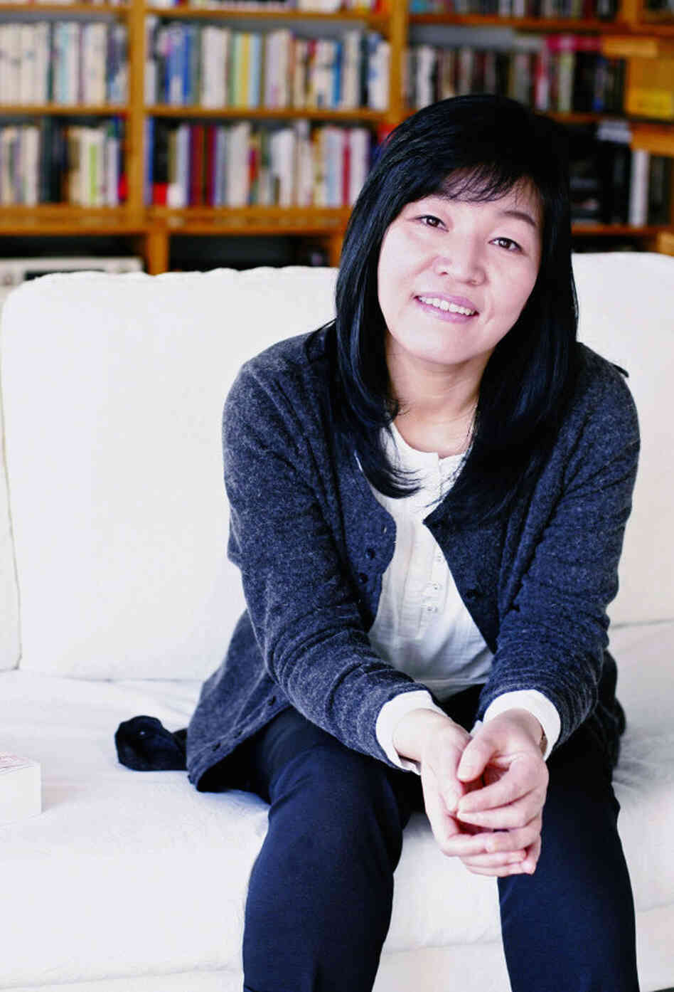 Kyung-Sook Shin grew up in rural South Korea, until she moved to Seoul at 16 to work in an electronics plant and attend night school. Please Look After Mom was first published in South Korea, where it sold more than a million copies.