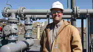 Nuclear Woes Could Propel Quest For Natural Gas