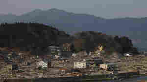 In Tsunami's Wake, Japan's Elderly Face Tough Choices