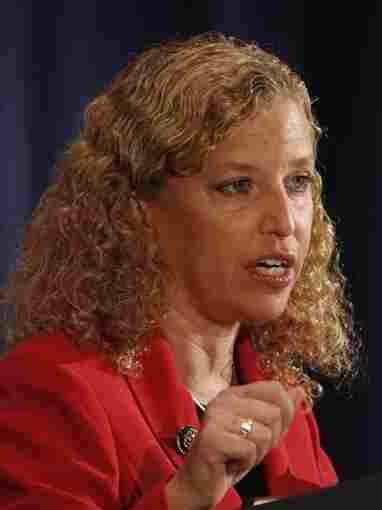 Rep. Debbie Was