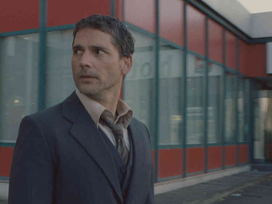"The man (Eric Bana) who raised Hanna trained her to ""adapt or die"" — and the limits of his lessons are tested when the young woman triggers a confrontation with his former employers."