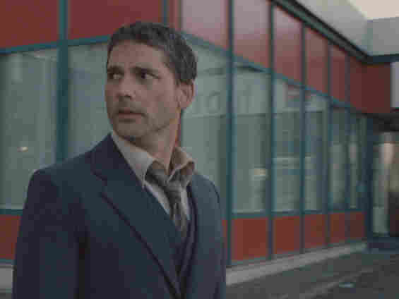 """The man (Eric Bana) who raised Hanna trained her to """"adapt or die"""" — and the limits of his lessons are tested when the young woman triggers a confrontation with his former employers."""