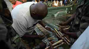 Ivory Coast Leader Prepared To Surrender?