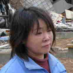 Sea Farmer's Livelihood Destroyed By Tsunami, Threatened By Fear