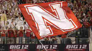 After last season, Nebraska left the Big 12. This year, the school joins the Big 10 ... which will have 12 teams. It's just more proof that there's little rhyme or reason in how sports leagues name themselves.