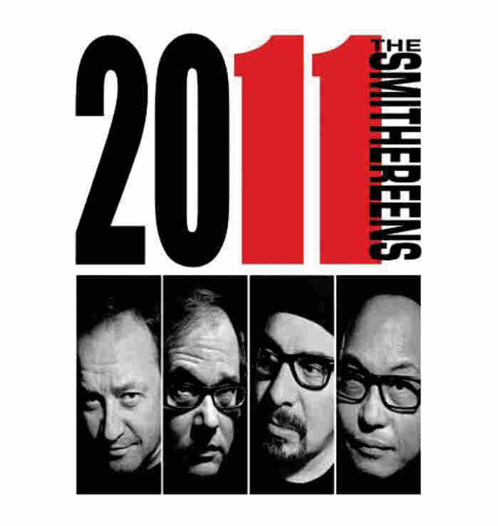 The Smithereens' 2011