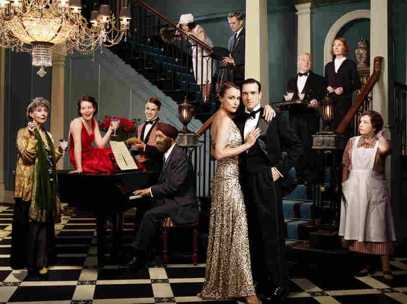 The first Upstairs, Downstairs miniseries covered the years from 1903 to 1909. Four additional miniseries followed, covering World War I and the 1920s. The updated version of Upstairs Downstairs includes only one original cast member, Jean Marsh — who plays Rose Buck.
