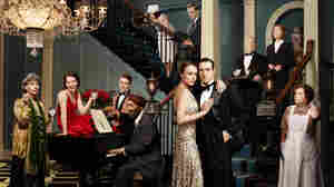 'Upstairs, Downstairs' Returns To 165 Eaton Place