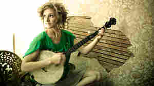 Abigail Washburn On World Cafe