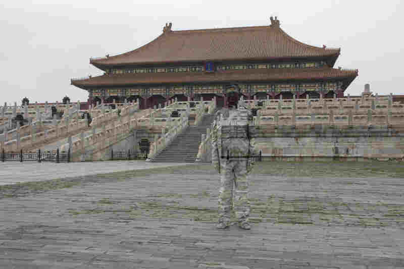 Forbidden City, 2010