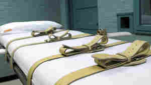 For Two Decades, Defending Death Row Inmates
