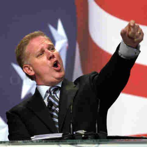 Glenn Beck's Show On Fox News To End