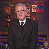 Glenn Beck began hosting his Fox News show, Glenn Beck, in 2009.
