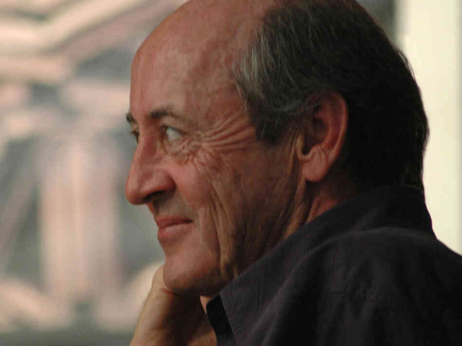 Billy Collins served as Poet Laureate of the United States from 2001-2003.