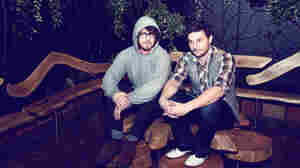 KCRW Presents: Dale Earnhardt Jr. Jr.