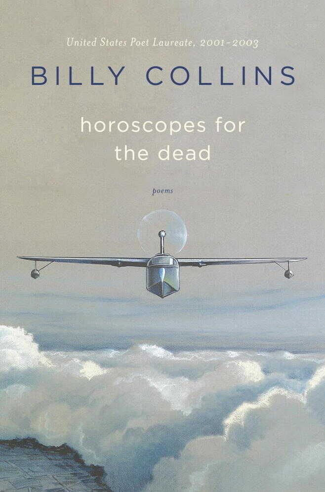 Cover of 'Horoscopes For The Dead'
