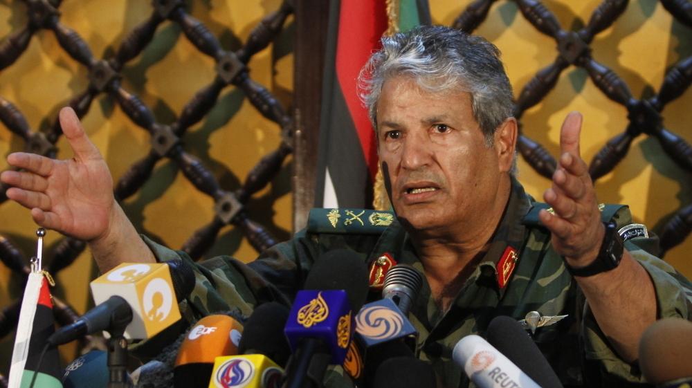 benghazi based national transitional council - 1000×561