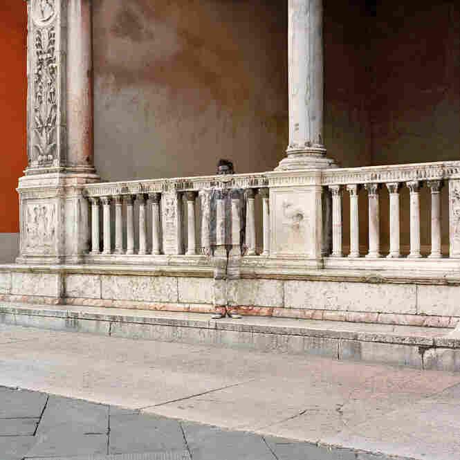 Loggia di Fra Giocondo, 2008