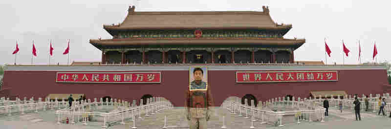 Tiananmen Square No.2, 2006