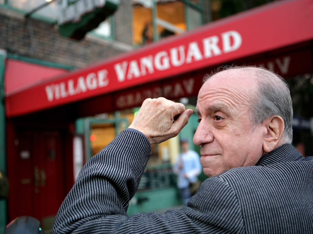 Martial Solal at the Village Vanguard