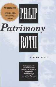 Patrimony : A True Story