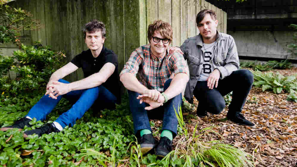 Telekinesis recently performed on World Cafe.