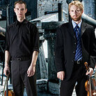The JACK Quartet thrives on high-intensity repertoire.