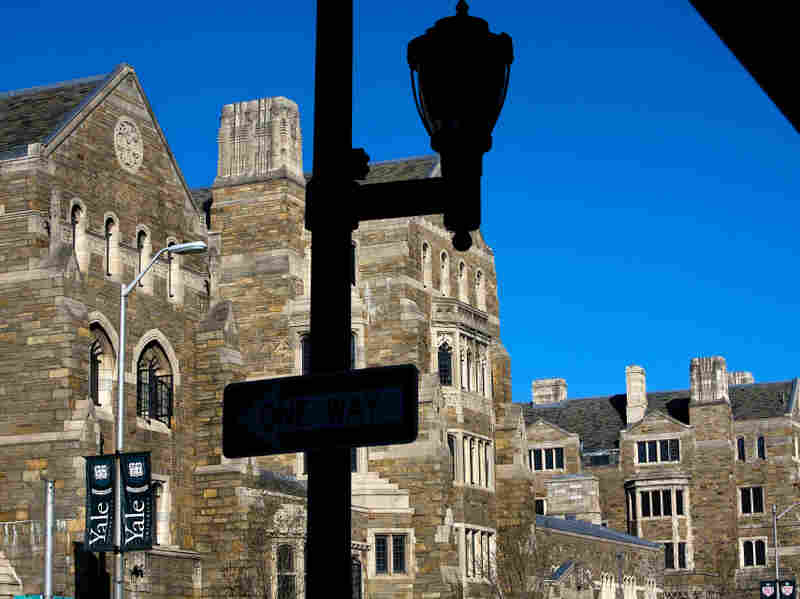 Federal authorities are investigating whether Yale University has failed to effectively handle complaints of sexual harassment and assault.