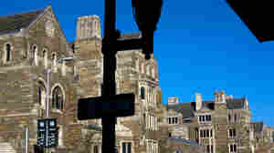 Feds Launch Inquiry Into Sexual Harassment At Yale