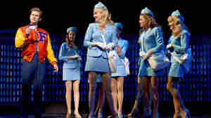 'Catch Me If You Can' Takes Flight On Broadway