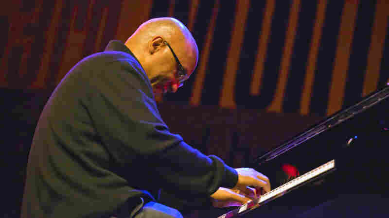 Billy Childs, Dave Douglas Brass Ecstasy On JazzSet