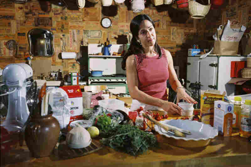 Untitled (Valentina's kitchen), 1999-2003