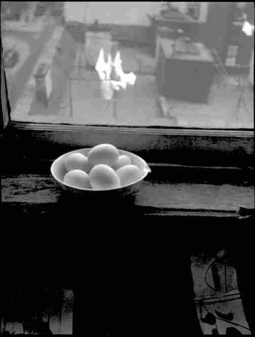 240 Sullivan Street, 1963
