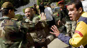 Activists Say Egyptian Military Continues Repression