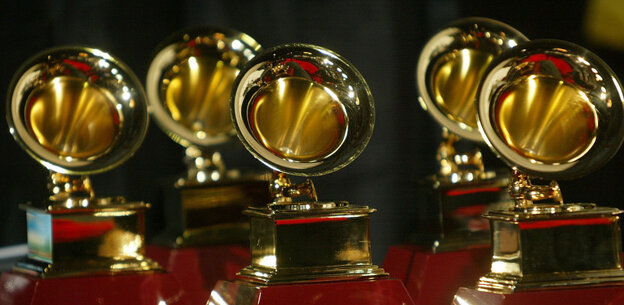 Far fewer Grammys will be handed out in future ceremonies, starting next year.
