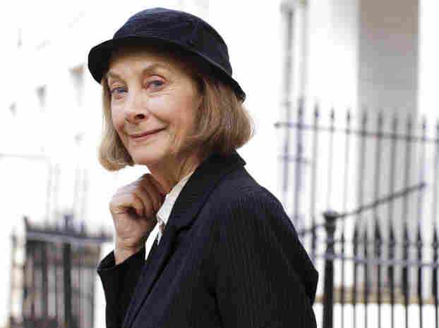 Jean Marsh created the original Upstairs Downstairs BBC series with friend and actress Eileen Atkins in the 1970s.