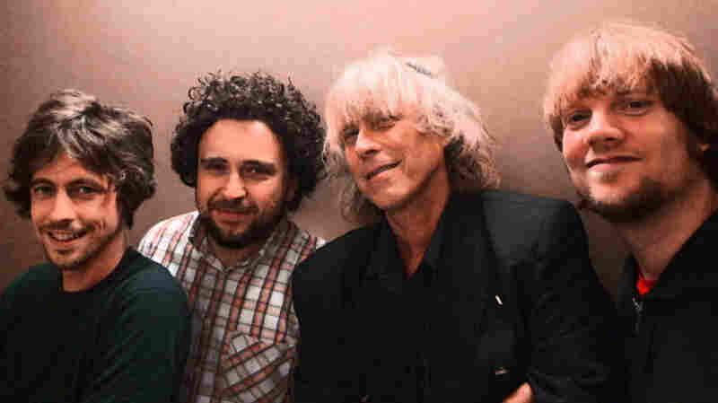 Terry Adams And The New NRBQ In Concert